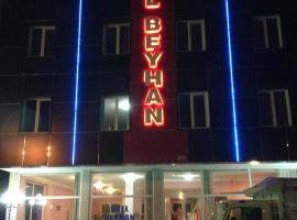 A picture of the hotel: Hotel Beyhan