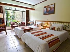Hotel photo: Sentrim Boulevard Hotel