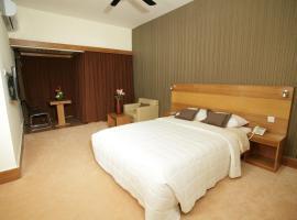 Fotos de Hotel: Richmond Hotel & Suites