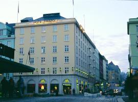 호텔 사진: Thon Hotel Bristol, Bergen