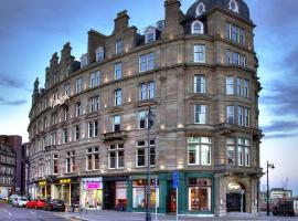 A picture of the hotel: Malmaison Dundee