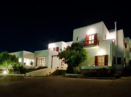 Hotel photo: Hotel Charissi