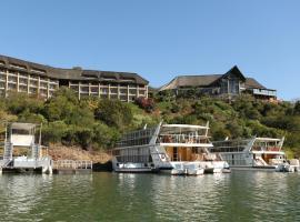 Hotel photo: Jozini Tiger Lodge & Spa