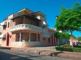 Hotel photo: Casa Del Sol