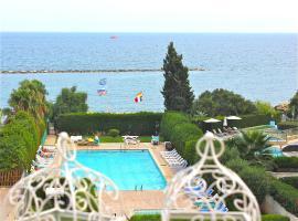 Hotel photo: River Beach Apartments