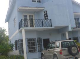Hotel photo: 3 Bedroom Condo Ocean View