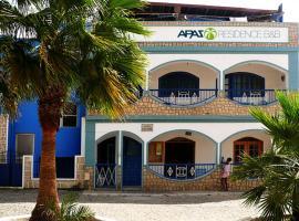 Hotel near Kaapverdië