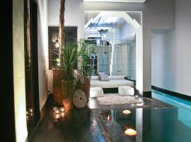A picture of the hotel: Riad Golfame
