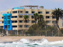Hotel photo: Beach Hotel Swakopmund