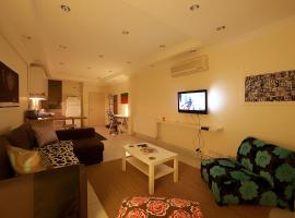 Hotel photo: Kentish Studio