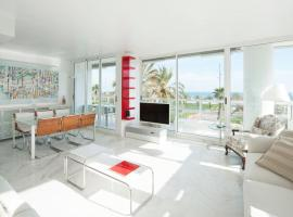Фотографія готелю: You Stylish Beach Apartments