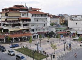 Hotel photo: Apartments Giotis