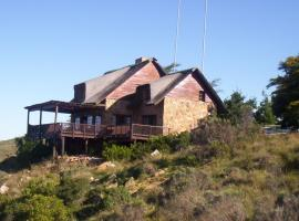Hotel photo: Intaba Lodge