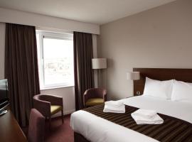 Hotel foto: Jurys Inn Bradford