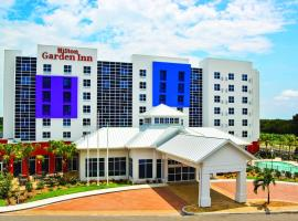 A picture of the hotel: Hilton Garden Inn Tampa Airport/Westshore