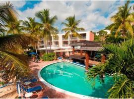 Foto do Hotel: Bolongo Bay Beach Resort