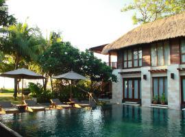 Hotel near Indonesië