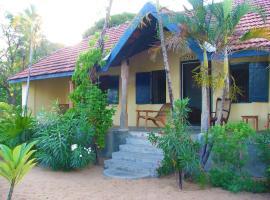 Hotel near Madakalapuwa