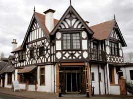 Hotel near Wielka Brytania