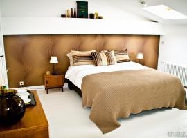 Hotel Photo: B&B House Ninety