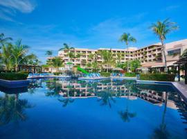 Hotel near Mexic