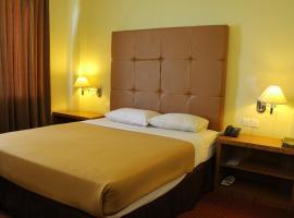 Foto di Hotel: Sepinggan Hotel