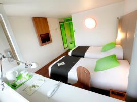 Hotel Photo: Campanile Toulouse Sud-Labège innopole