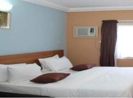 Hotel near Nigeria