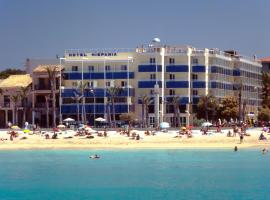 Hotel photo: Hotel Hispania