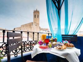 호텔 사진: Residencial Terra de Mar