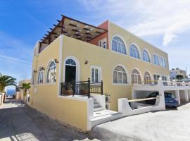 Hotel kuvat: Sea of Aegeon