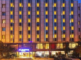 Hotel photo: All Seasons Hotel