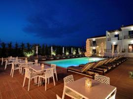 מלון צילום: Elafonisos Resort