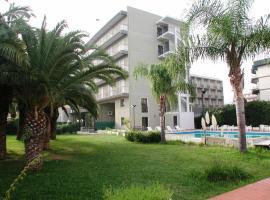 Hotel photo: Hotel Park Siracusa Sicily