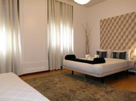 Фотография гостиницы: Pensao Central