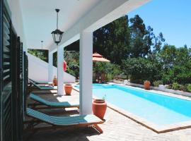 Hotel photo: Casa Galaia