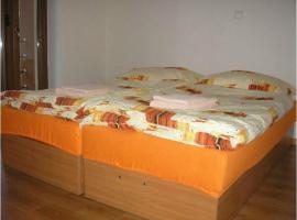 Hotel photo: Vila Daiva