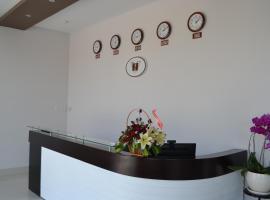 Hotel photo: Hoan Vu Universe