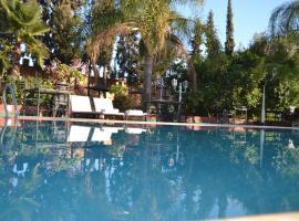 Hotel near Marokkó