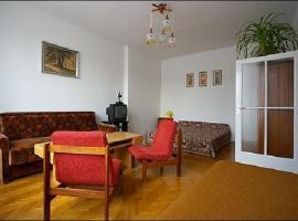 A picture of the hotel: Buda Hot Springs Studio