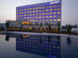A picture of the hotel: Denissons
