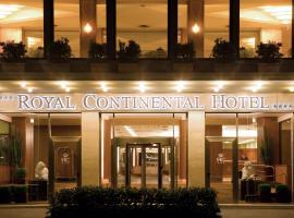 Hotel photo: Hotel Royal Continental