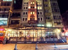 Hotel photo: Hotel Limani