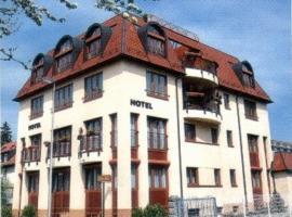 Hotel photo: City Hotel Sindelfingen