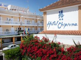 A picture of the hotel: Hotel Chipiona