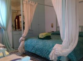 Hotel photo: Villa Sorriso