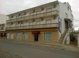 Hotel photo: Residencial Santa Teresa