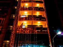 Hotel photo: Agga Youth Hotel