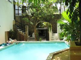 होटल की एक तस्वीर: Jannat House