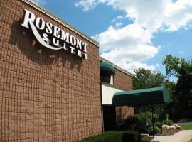 Hotel photo: Rosemont Suites
